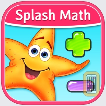 1st Grade Math Learning Games by StudyPad, Inc. (Universal)