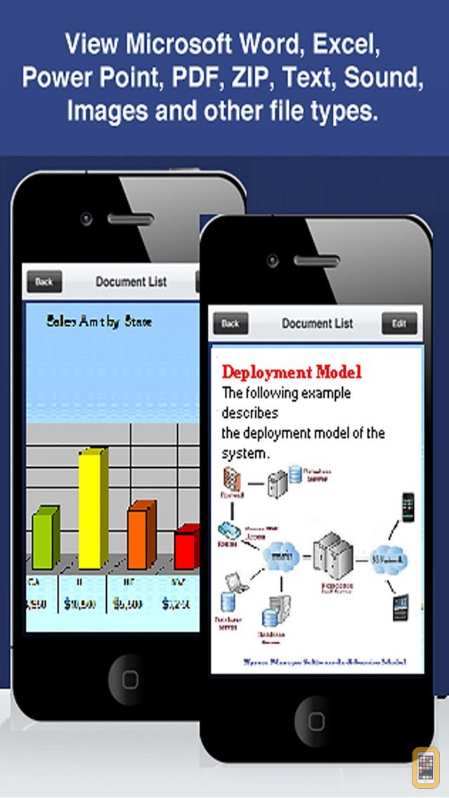 Screenshot - Scanner ( Scan , Print and Share Multi-page PDF Docuemnts)
