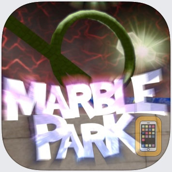Marble Park by PXL Games, LLC (Universal)