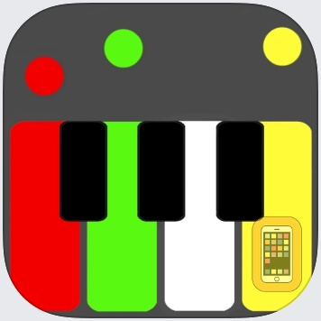 Piano * by Apps For Hunger Inc. (Universal)