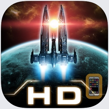 Galaxy on Fire 2™ HD by FISHLABS (Universal)