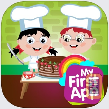 Baby-Chef by MyFirstApp Ltd. (Universal)