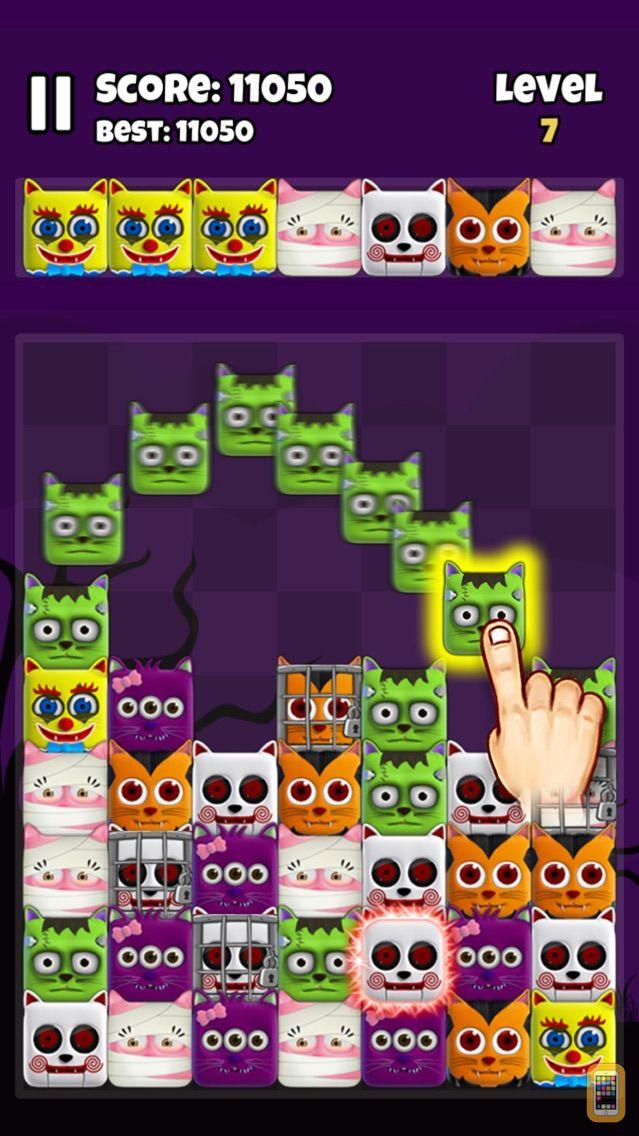 Screenshot - Bad Cats !