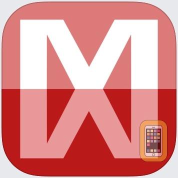 Mathway by Mathway, LLC (Universal)