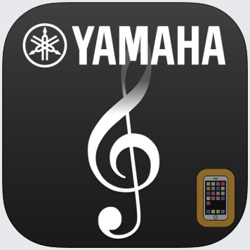 AV CONTROLLER - US by Yamaha Corporation of America (Universal)