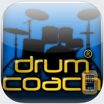 DrumCoach 2 by Tom Boerner - musiktotal (iPhone)