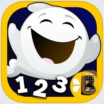 Giggle Ghosts: Counting Fun! by Busy Bee Studios (iPad)