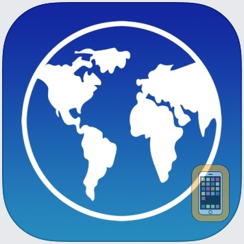 iTranslator - Voice translation in 35 languages by delphi qin (Universal)