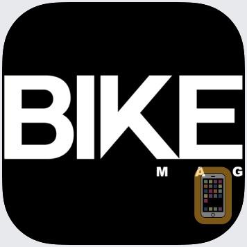 Bike Mag by American Media Inc. (Universal)
