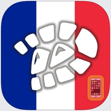OutDoors GPS France - IGN Maps by RoadTour LLC (Universal)