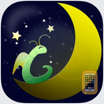 Sleep Bug Pro: White Noise Soundscapes & Music Box by Arnt-Henning Moberg (Universal)