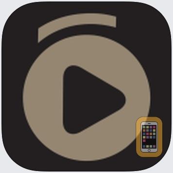 RTÉ Radio Player by RTÉ (iPad)