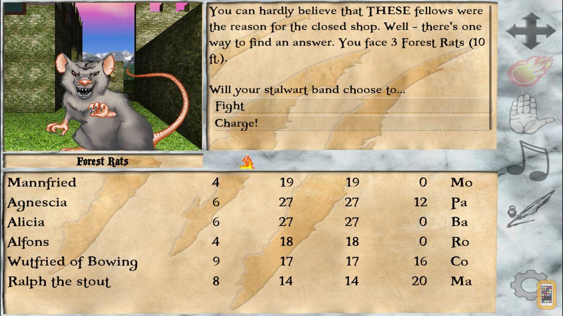 Screenshot - Silversword