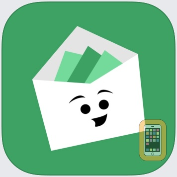 Goodbudget Budget Planner by Dayspring Technologies (iPhone)