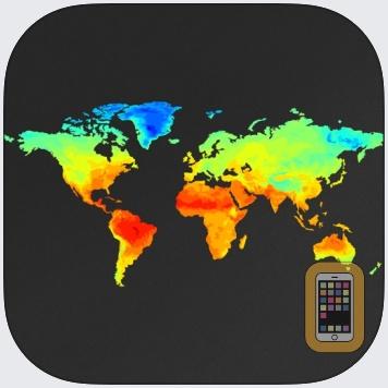 WeatherMap+ by Michal Frankowski (Universal)