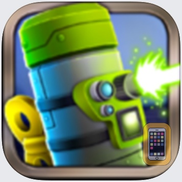 Wind Up Robots by Soma Games (Universal)