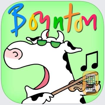 Barnyard Dance! - Sandra Boynton by Loud Crow Interactive Inc. (Universal)