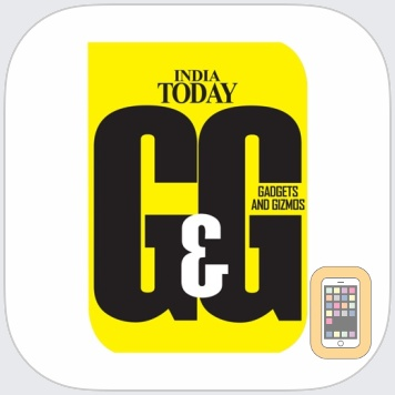 Gadgets & Gizmos by Magzter Inc. (Universal)