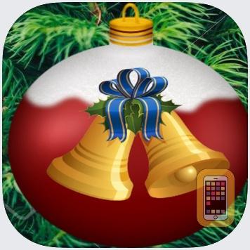 Sleigh Bells Christmas Loops by Michael Desmond (iPad)
