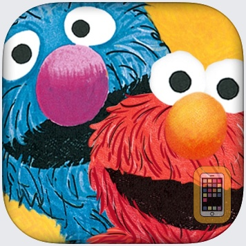 Another Monster At the End... by Sesame Street (Universal)