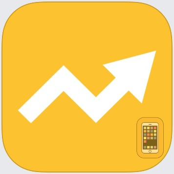 Stocks Live+ Best Stock Market by Cinnamon Mobile LLC (Universal)