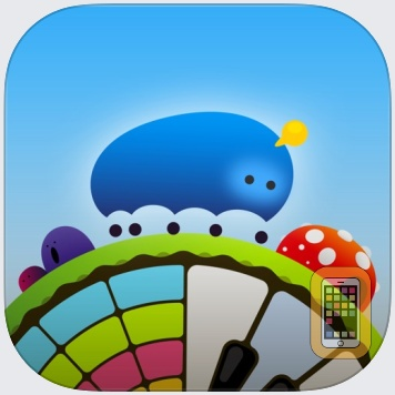 Loopseque Kids by Casual Underground (iPad)