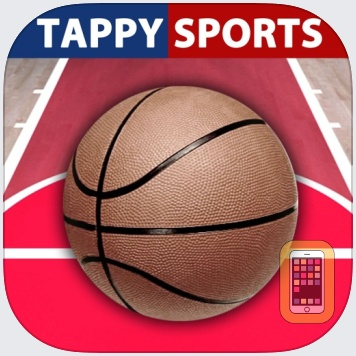 Tappy Sports Basket Free by Croma Produccions Multimedia SL (Universal)