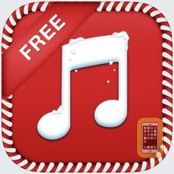 Christmas Music ~ 10,000 FREE Christmas Songs! by Zaggle, Inc (Universal)
