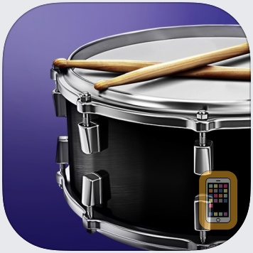 WeDrum - Drums; Real Drum Kit by Gismart (Universal)