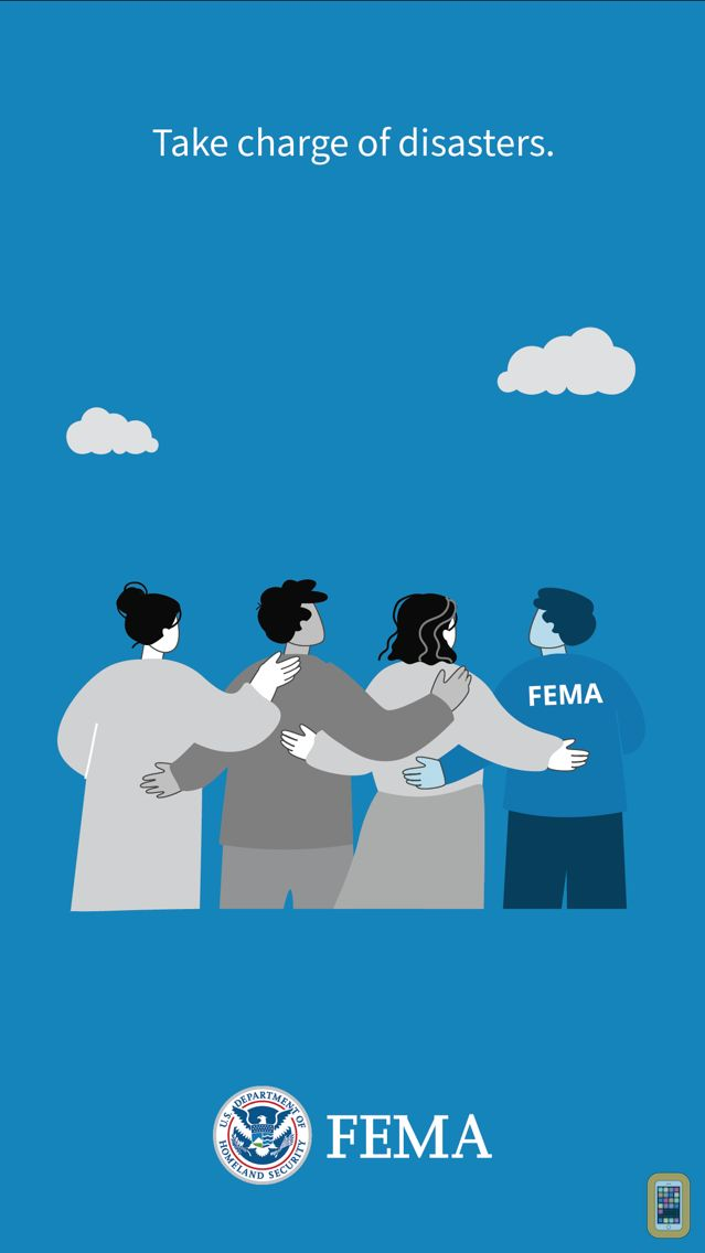 Screenshot - FEMA