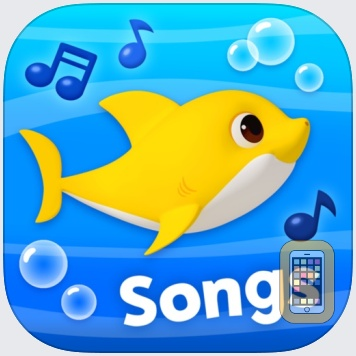 Pinkfong Songs & Stories by SmartStudy (Universal)
