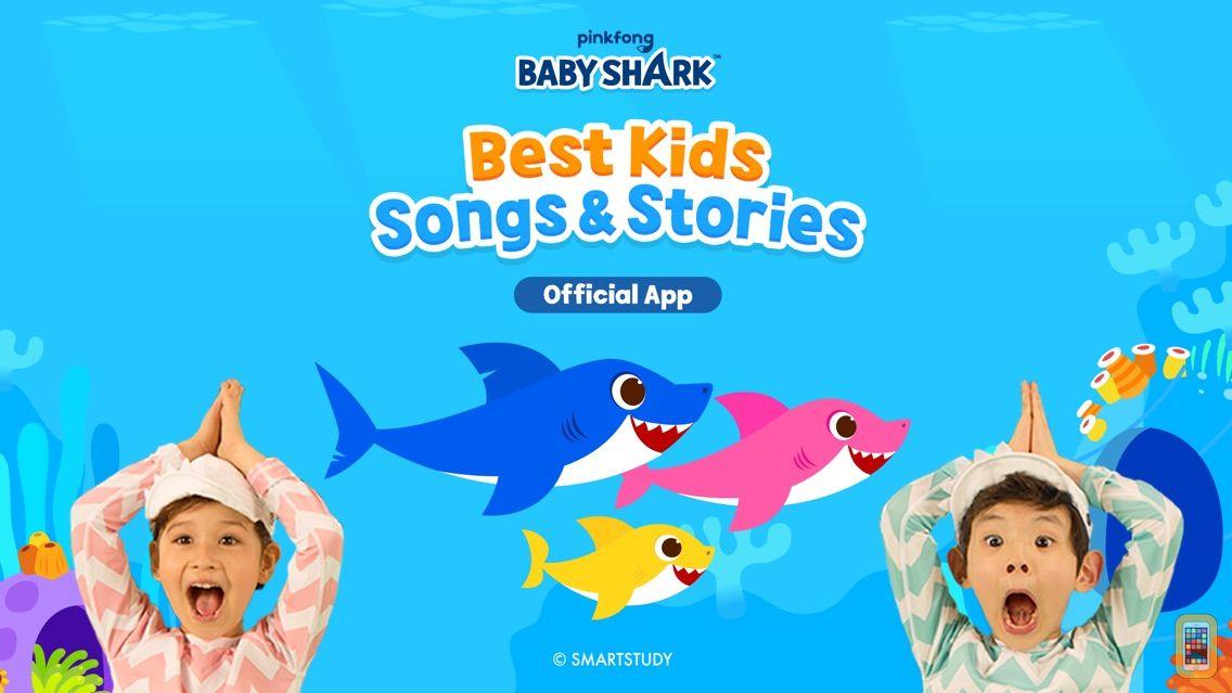 Screenshot - Pinkfong Songs & Stories