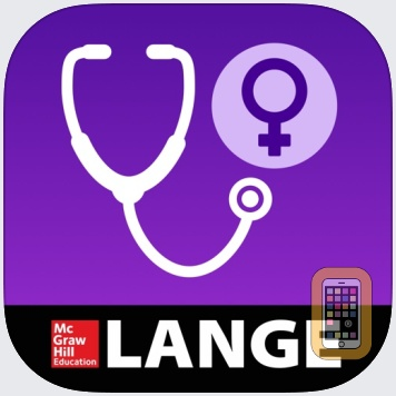 USMLE LANGE Q&A for Ob Gyn by gWhiz, LLC (Universal)