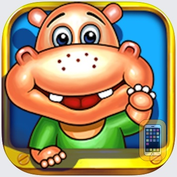 Shape Puzzle - Toddler Educational Learning Games by Avocado Mobile Inc (Universal)