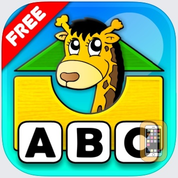Abby Magnetic Toys For Kids HD Free by CFC s.r.o. (iPad)
