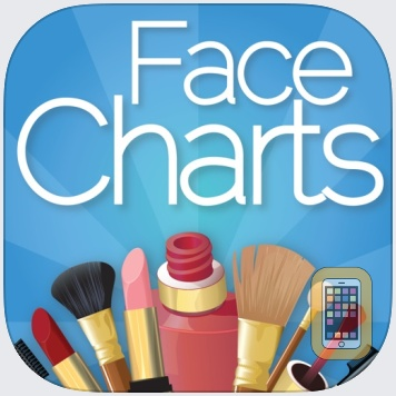 Face Charts Continuity App by Kurtz Consulting Services (Universal)