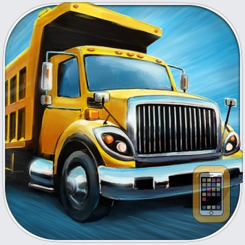 Kids Vehicles: City Trucks & Buses for the iPhone by Yaycom s.c. (iPhone)
