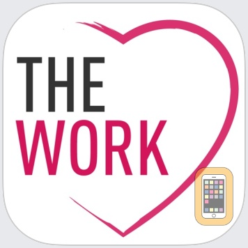 The Work App by Byron Katie International, Inc (Universal)