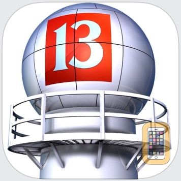 WTHR Live Doppler 13 Weather by VideoIndiana Inc. (Universal)