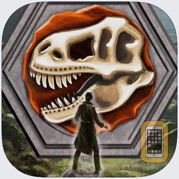 Azkend 2 - The Puzzle Adventure by 10tons Ltd (Universal)