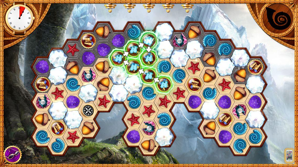Screenshot - Azkend 2 - The Puzzle Adventure