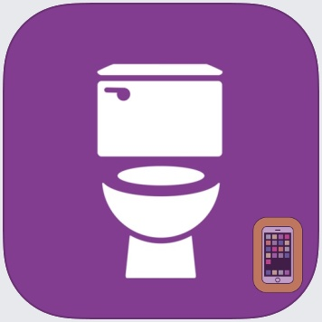 Bowel Mover Pro - IBS Tracker by Track & Share Apps, LLC (Universal)