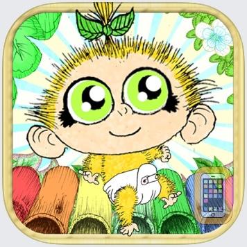 Jungle Jam - Child Friendly! by Eggroll Games LLC (Universal)