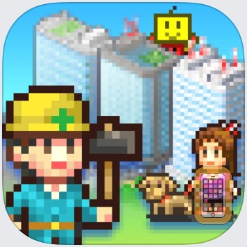 Venture Towns by Kairosoft Co.,Ltd (Universal)
