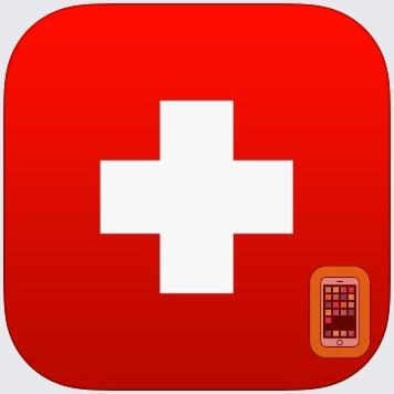 palmEM: Emergency Medicine by palmER Worldwide LLC (Universal)