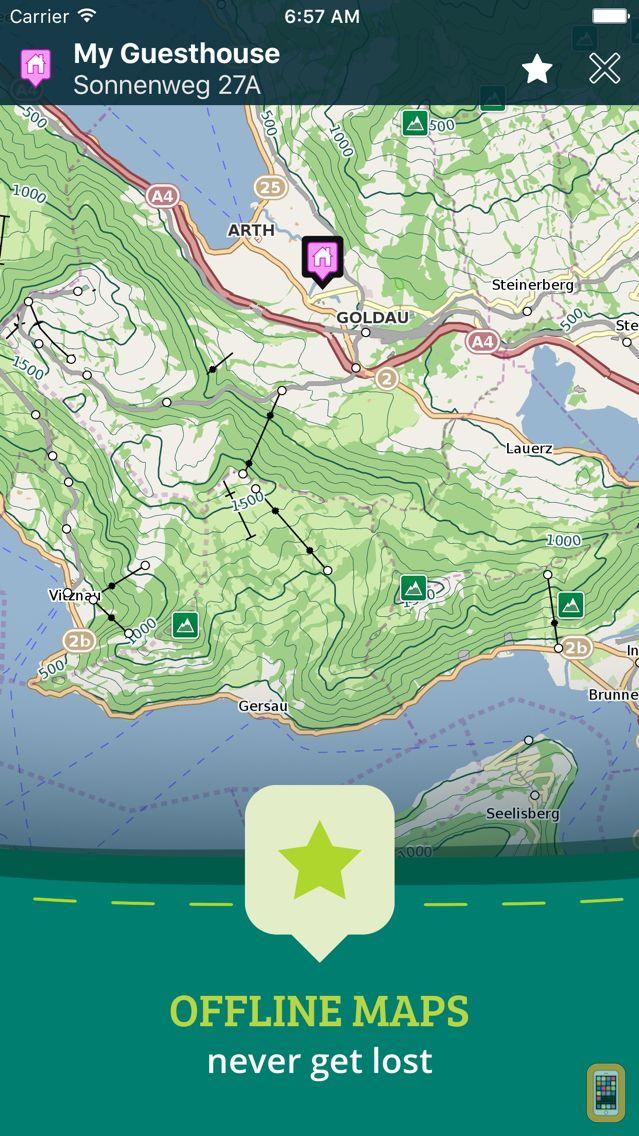 Screenshot - Pocket Earth PRO