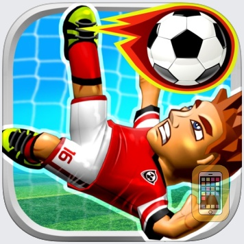 BIG WIN Soccer - Fantasy Football Manager by Hothead Games Inc. (Universal)