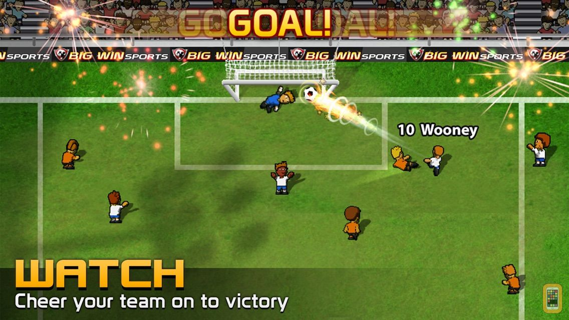Screenshot - BIG WIN Soccer - Fantasy Football Manager