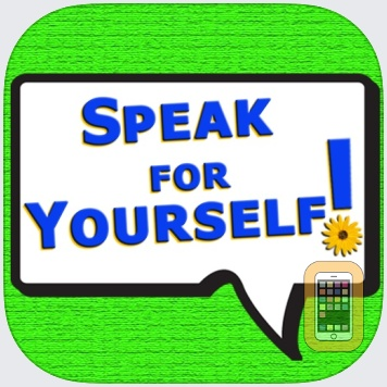 Speak for Yourself by Speak for Yourself LLC (Universal)