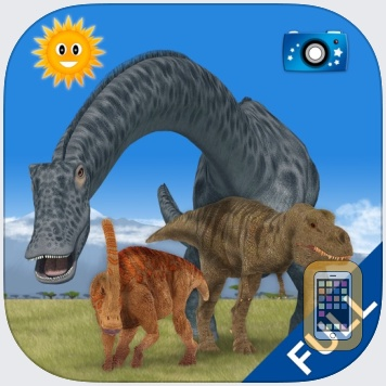 Dinosaurs (full game) by Knbmedia (Universal)